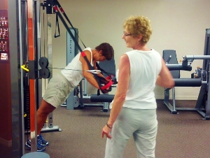 Port Orange group personal training
