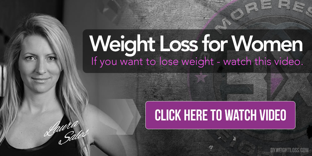 Women weight loss
